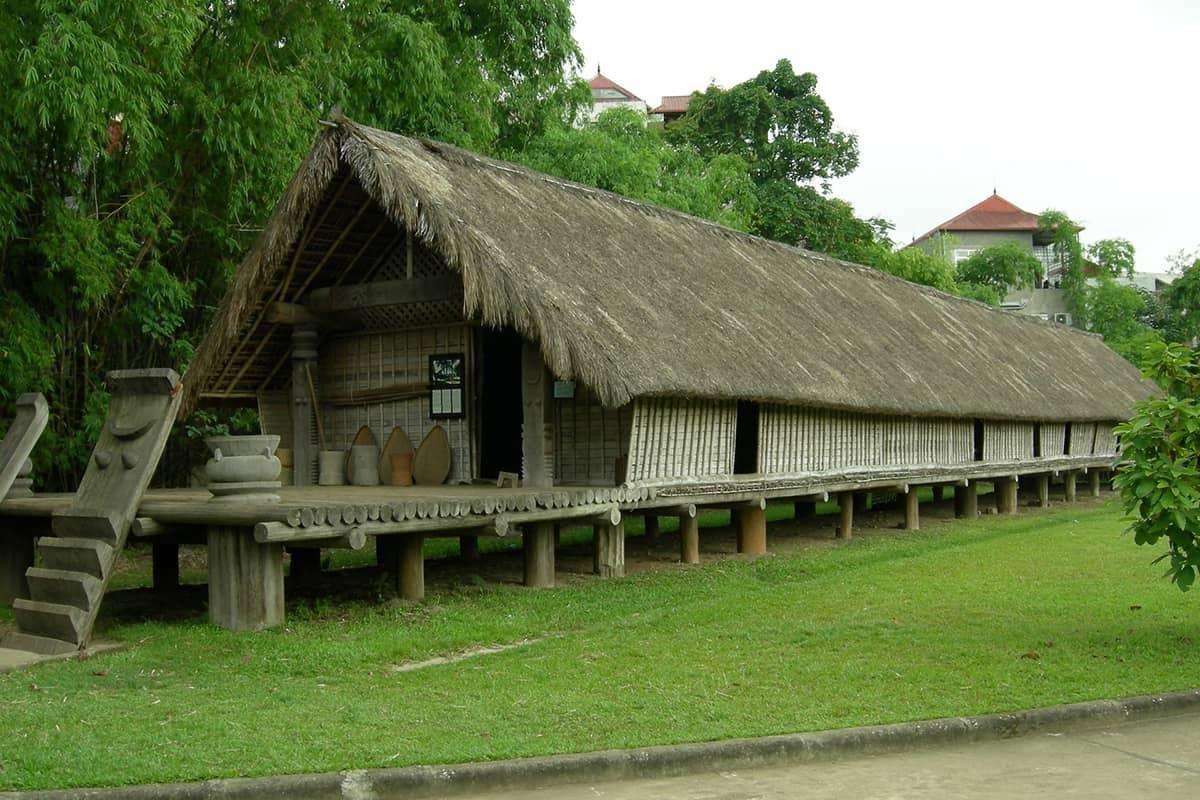 Vietnamese Museum of Ethnology - Vietnamese museums
