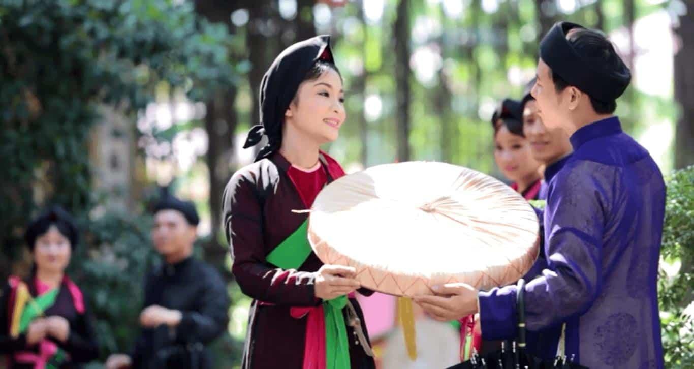 Bac Ninh Lim Festival