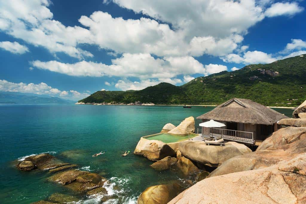 Highlights of Ninh Van bay