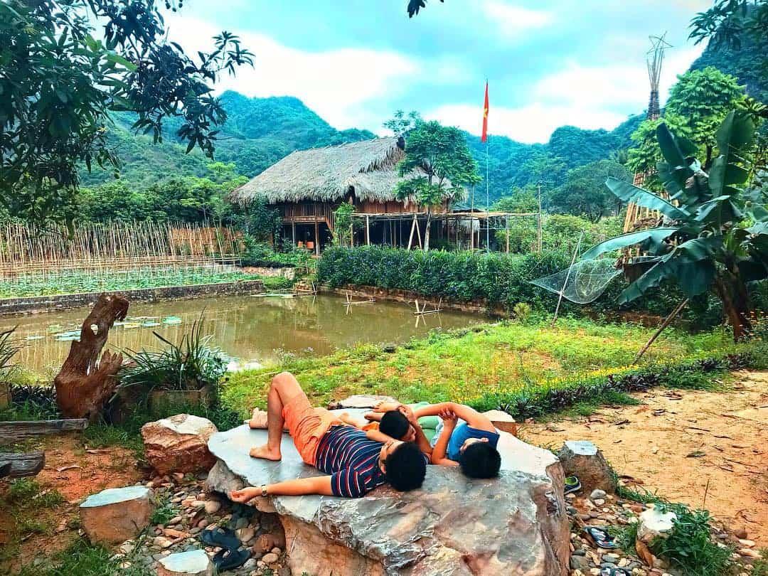 Mai Chau homestay