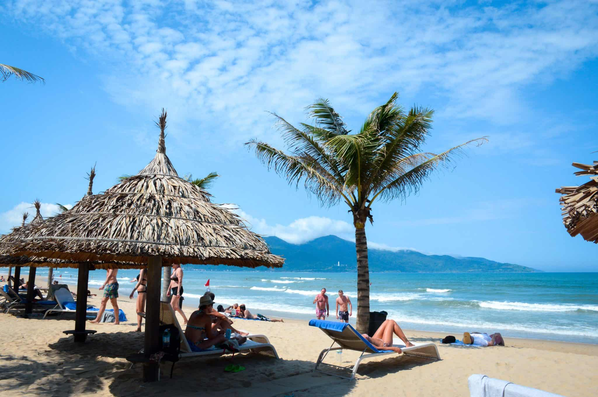 Seasons in Terms of Tourism Volume in Danang
