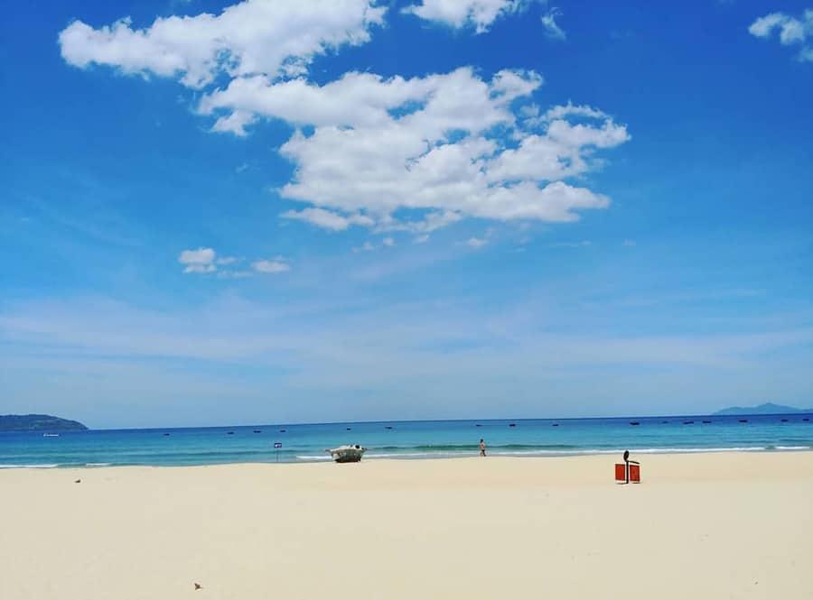 Soak up the Sun on the Beach