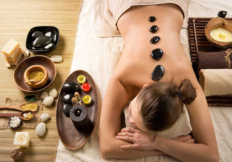 Vietnamese massage techniques