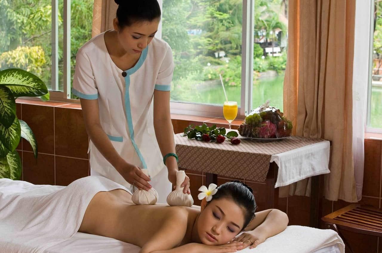 Guide to Vietnamese massage