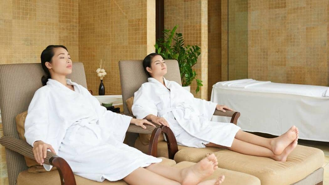 Where to go massage in Vietnam