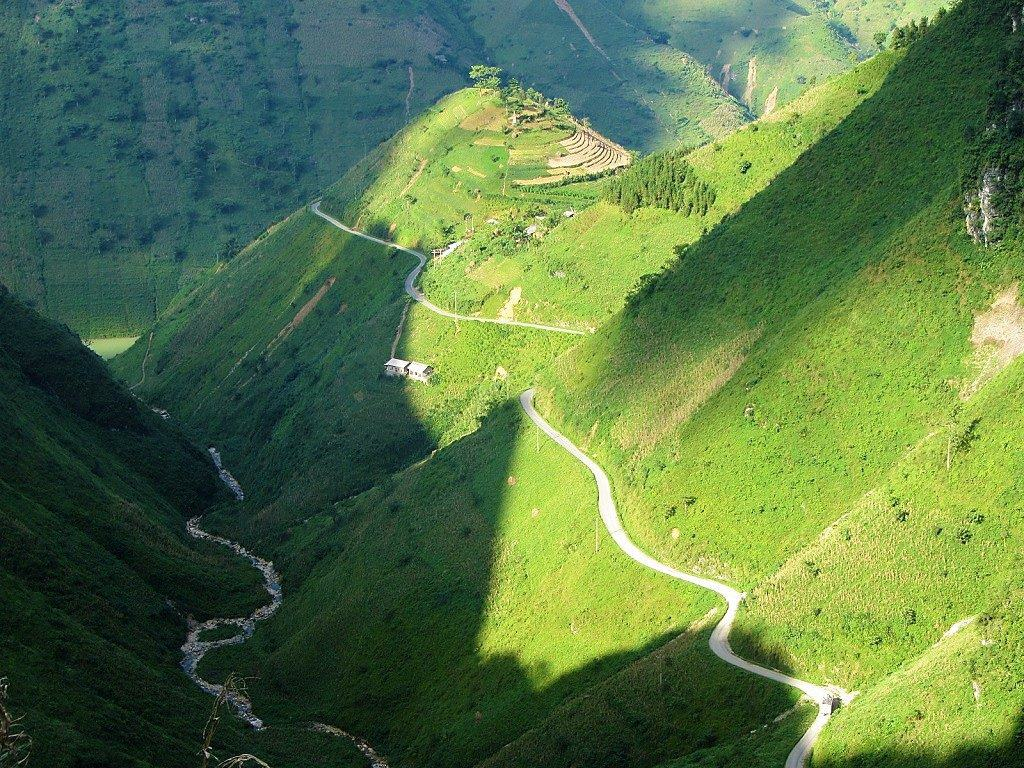 Places to visit in the north Vietnam in September - Ha Giang