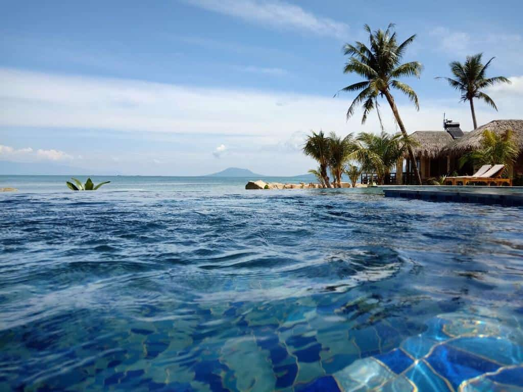 Places to visit in the south Vietnam in September - Phu quoc island