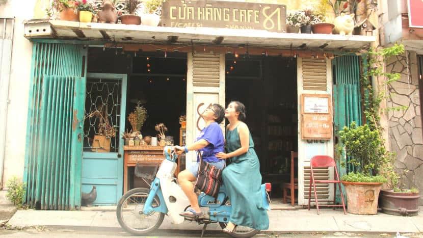 Say Cheese! Saigon's Photography Walking Tour