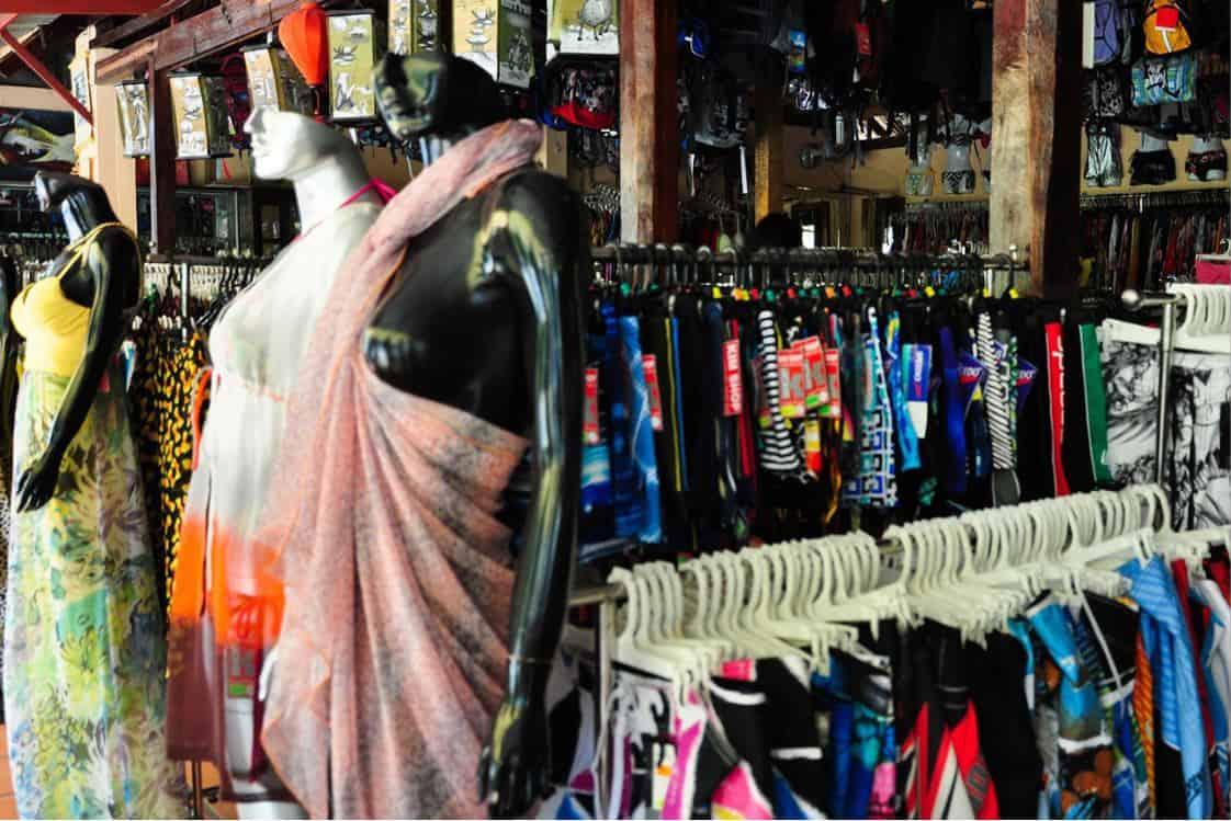 Kim shop - shopping in Mui Ne
