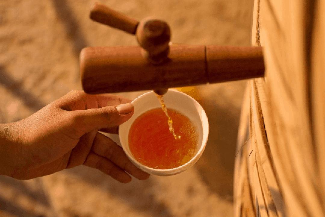 Phan Thiet fish sauce - what to buy in Mui Ne