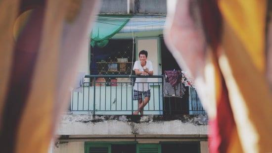 Saigon Through the Lens