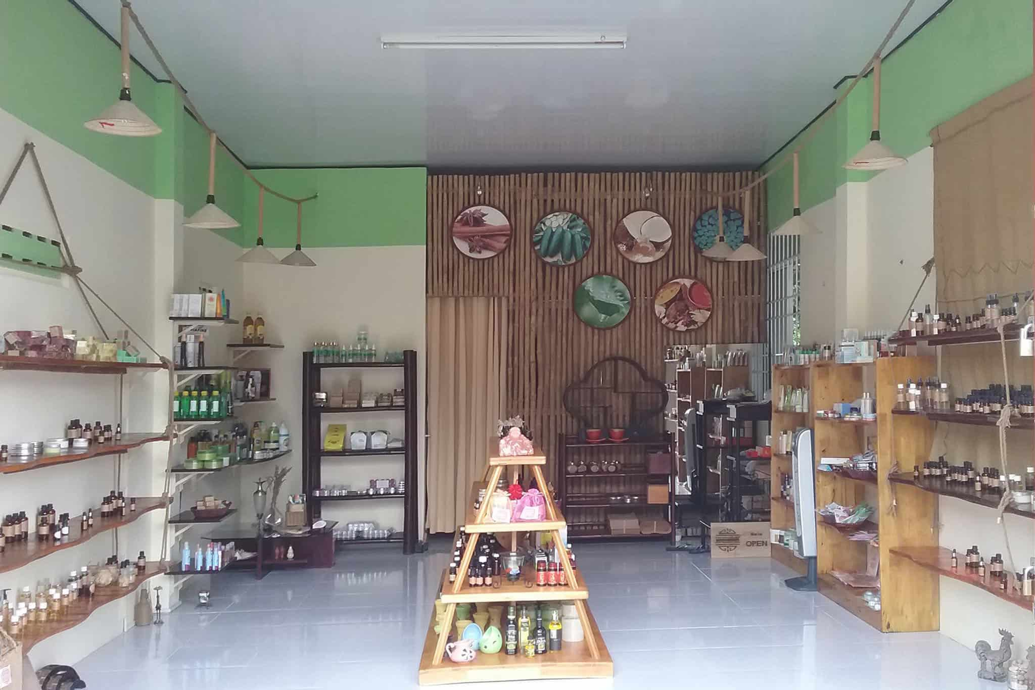 The Green Boutique Phu Quoc