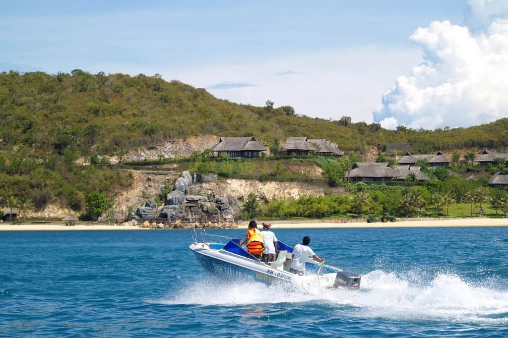 What to do in Hon Tam island
