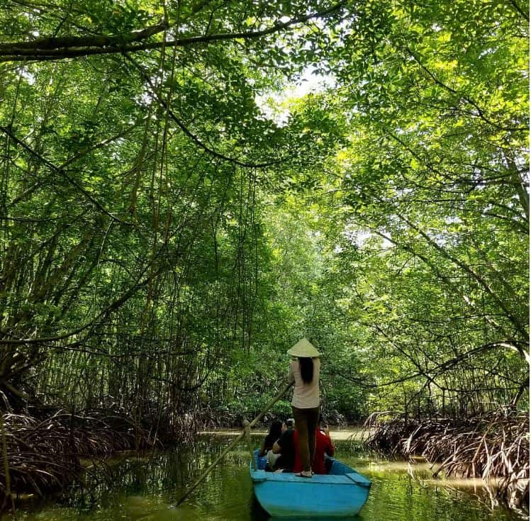 What to do in Can Gio Biosphere Reserve