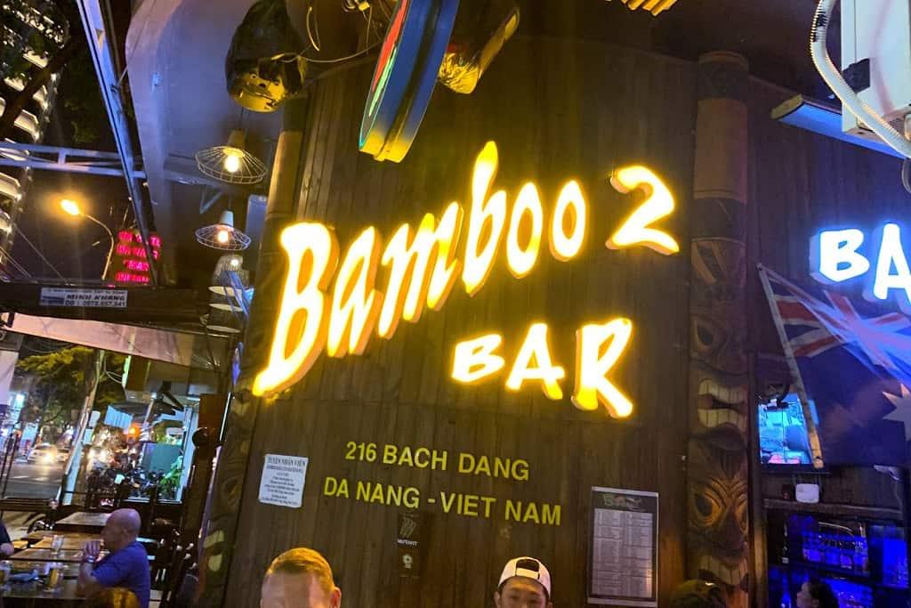 Bamboo 2 Bar Danang