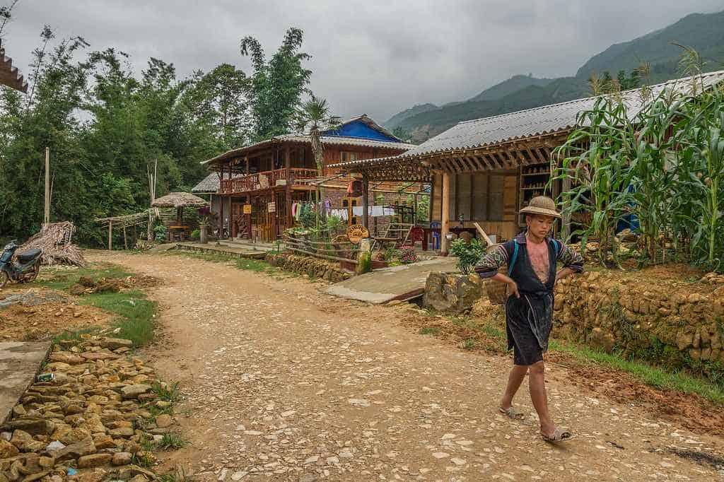 Experiencing Homestays at Lao Chai