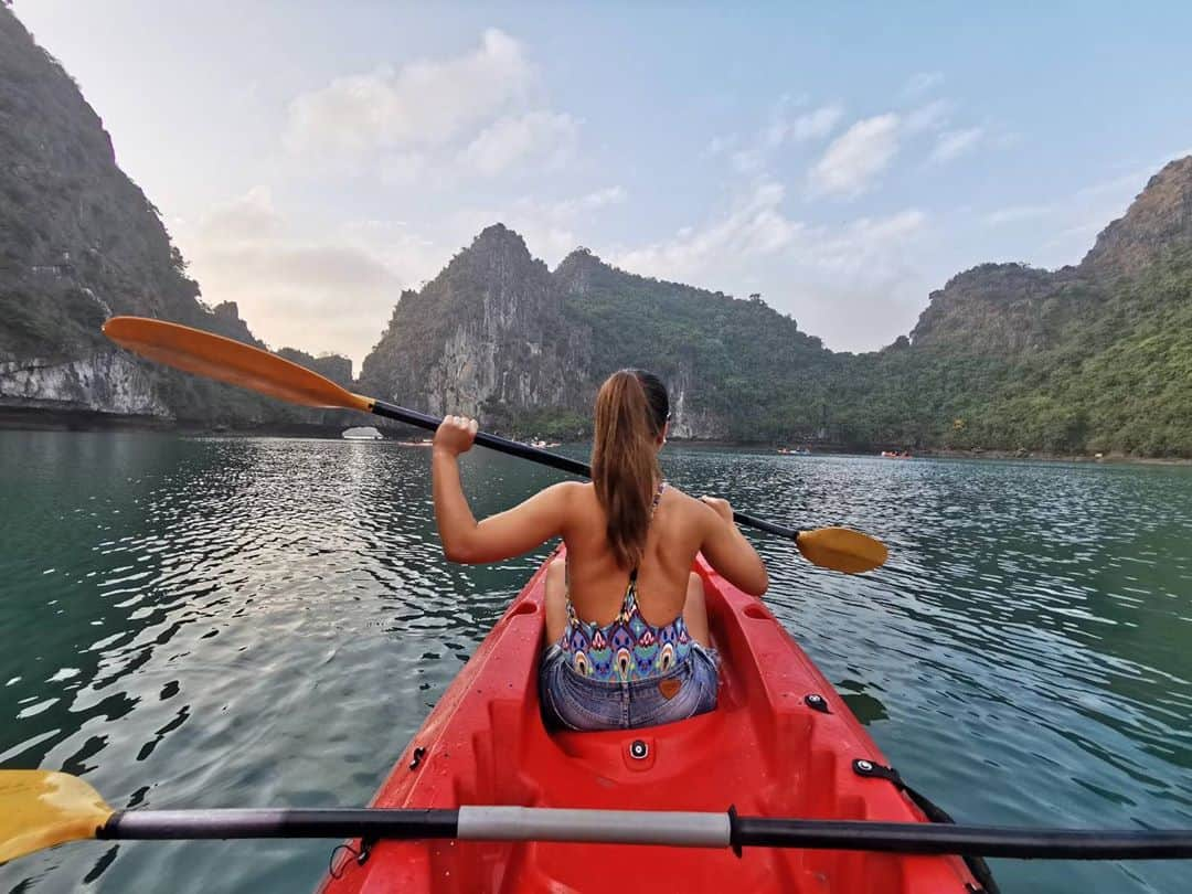Halong Bay in Just One Day with Ti Top Island
