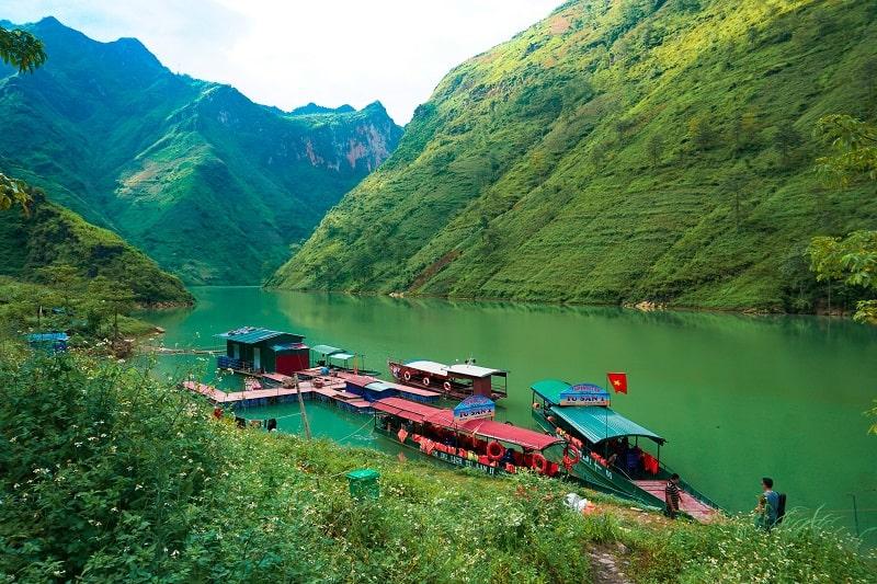 How-to-Get-to-Nho-Que-River