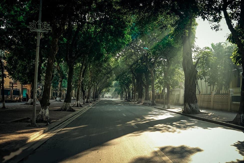 How to explore Hanoi in December