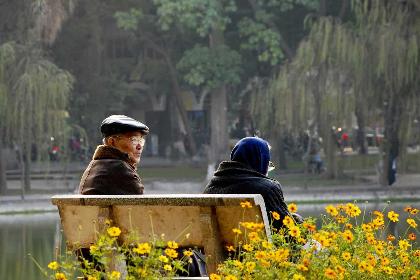 How to explore Hanoi in November
