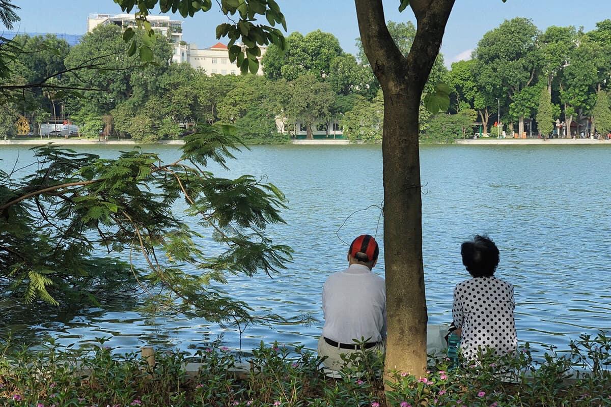 How to explore Hanoi in September