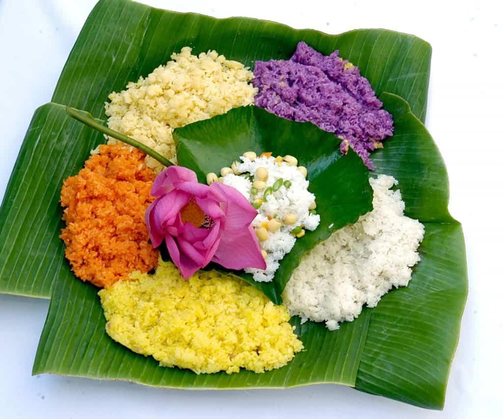 Lao Chai Food