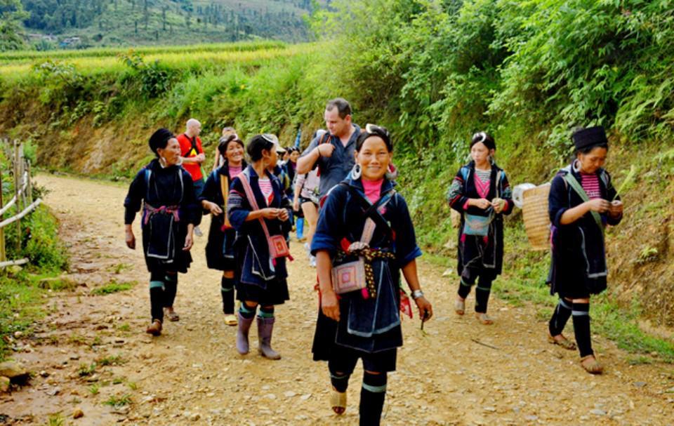 Lao Chai Tips