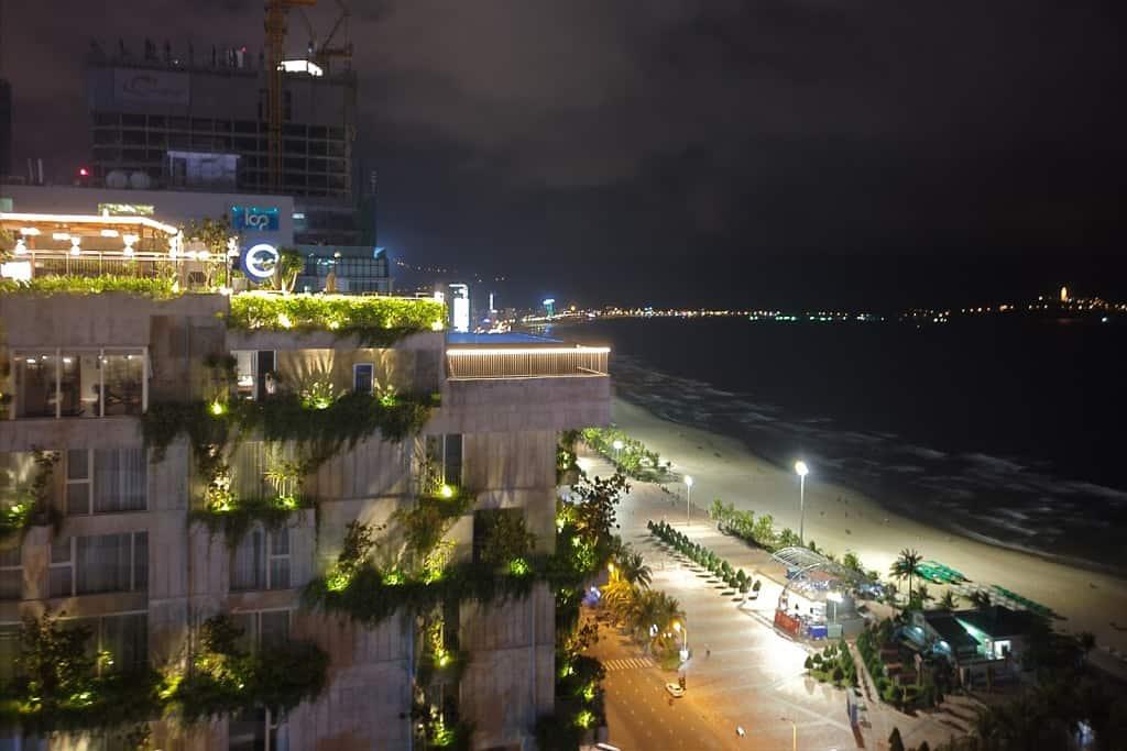 Sky 21 Bar - best bars in Danang
