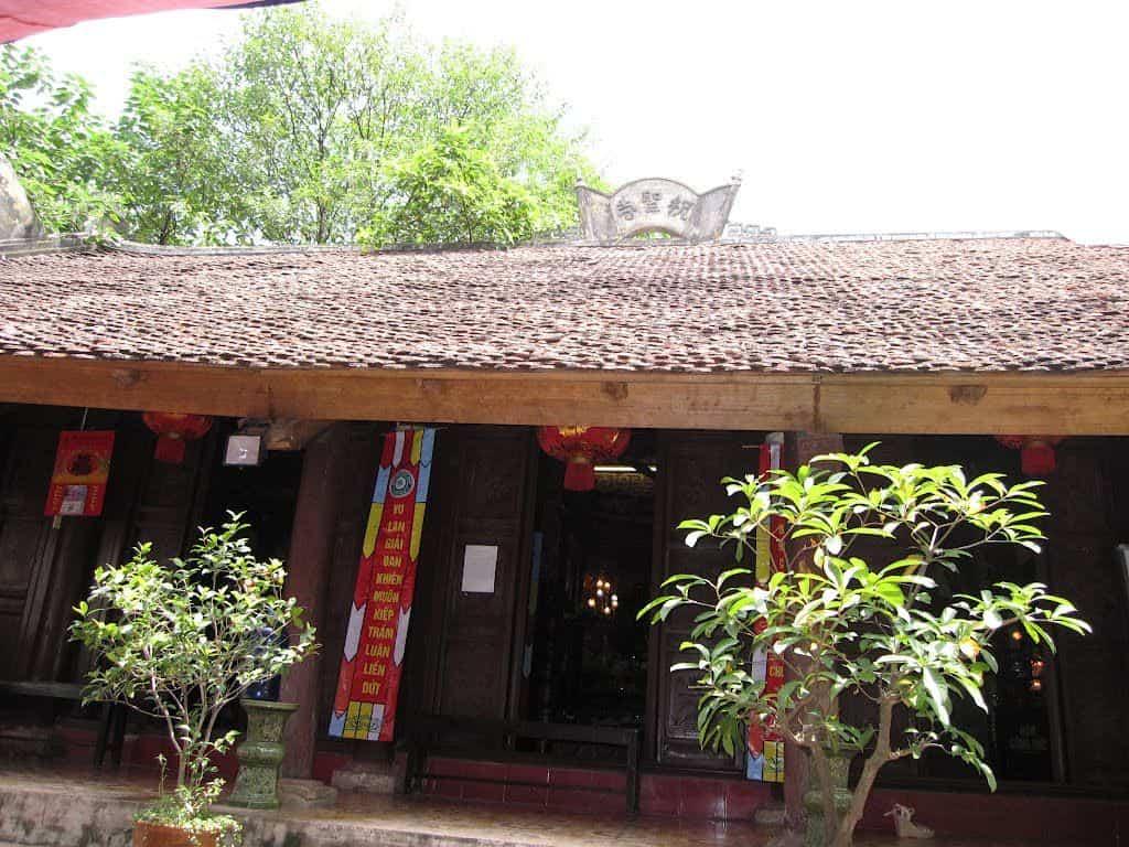 history of the pagoda