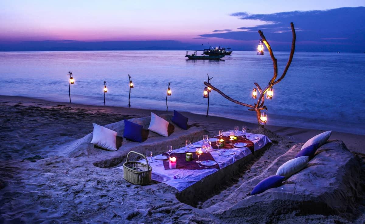 night-camping