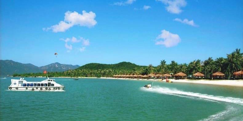 oceanic-scenery