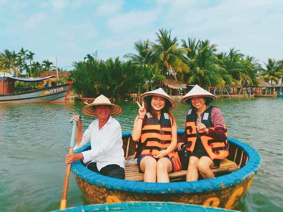 Cam Thanh Village Get to