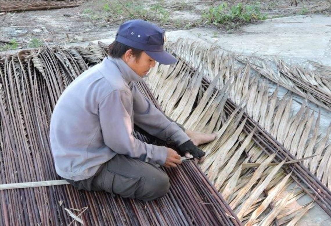 Cam Thanh Village Handicraft