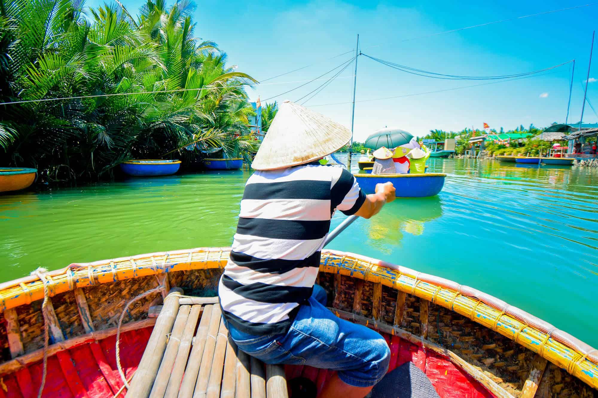 Cam Thanh Village History