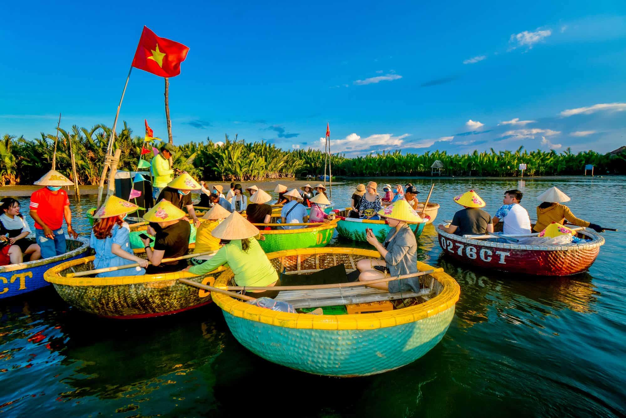Cam Thanh Village Tips