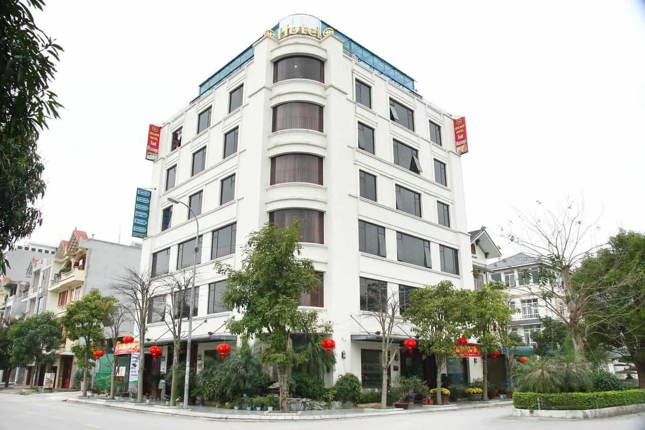 Dong Xam Silver Village Hotel