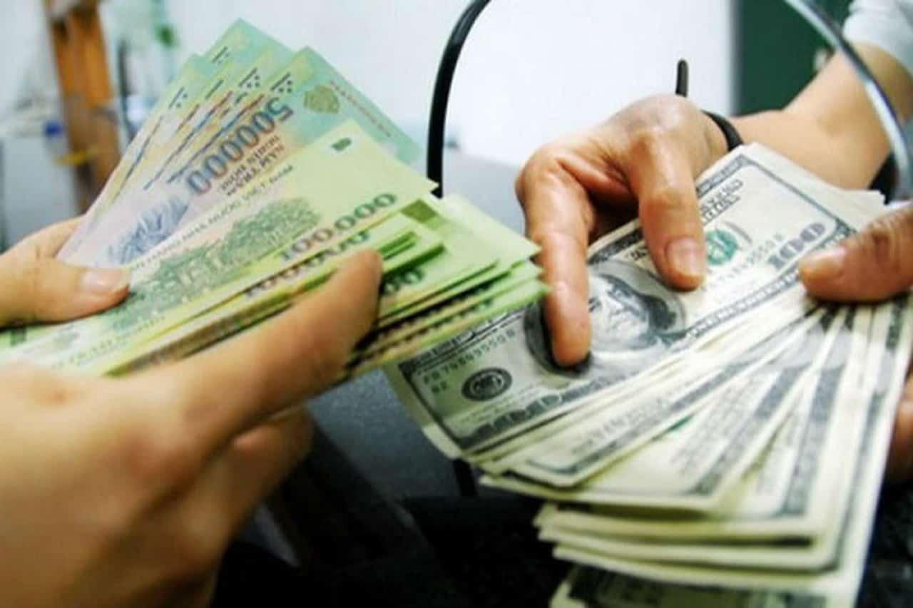 Hanoi Scams Exchange Rates