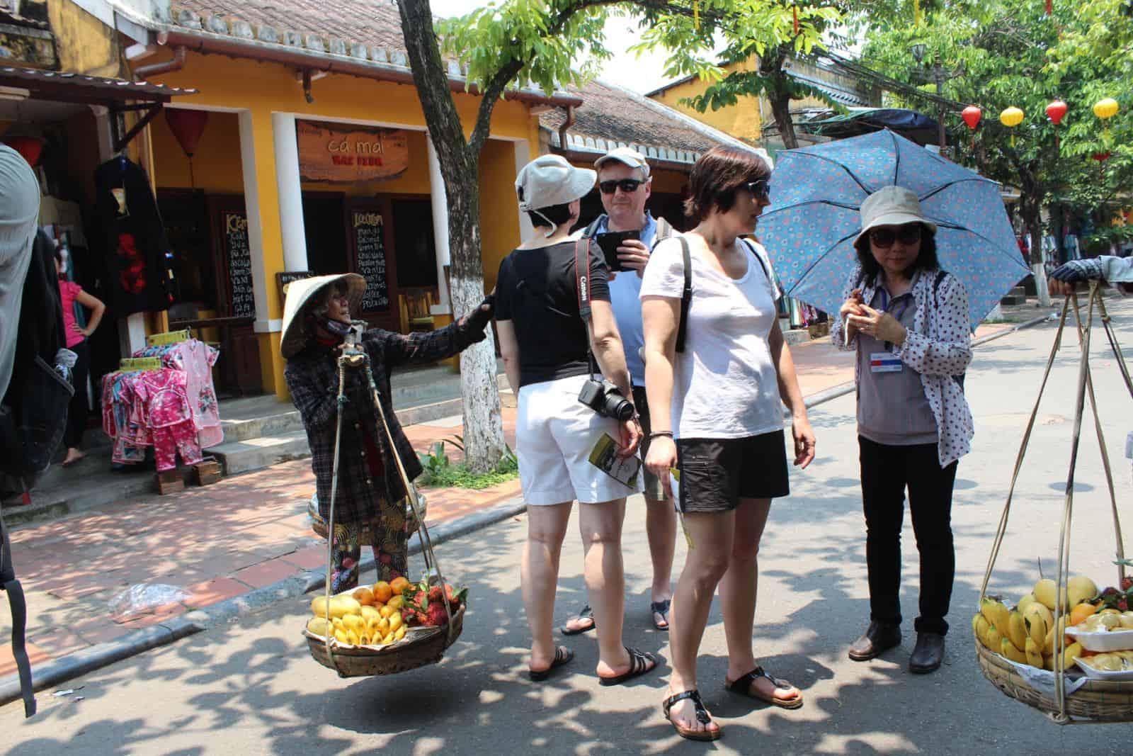 Hanoi Scams Overcharging