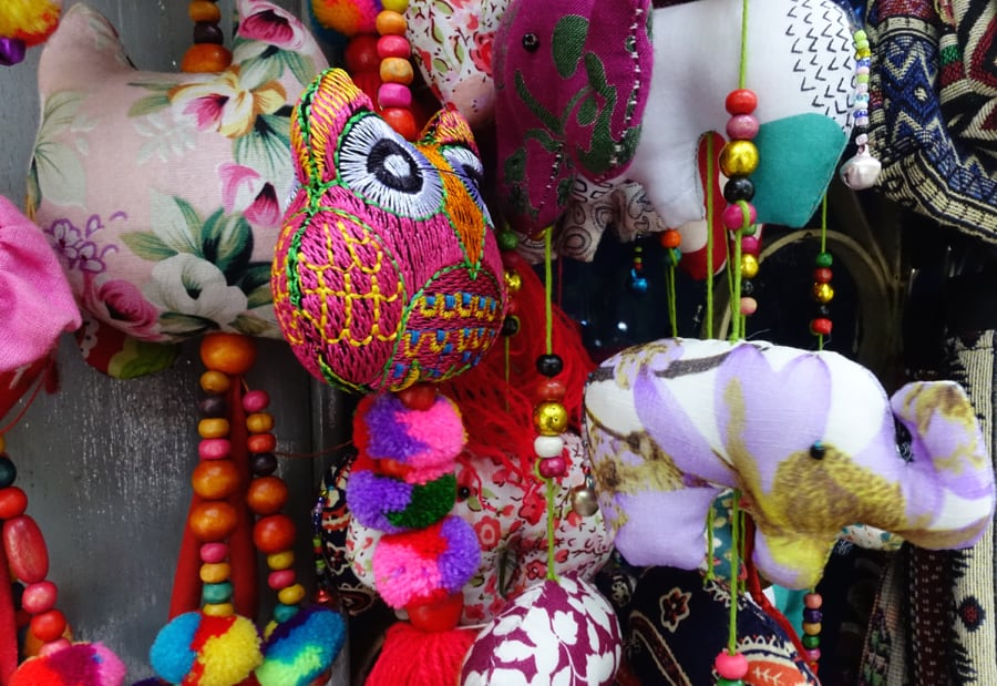 Hoi-An-souvenirs