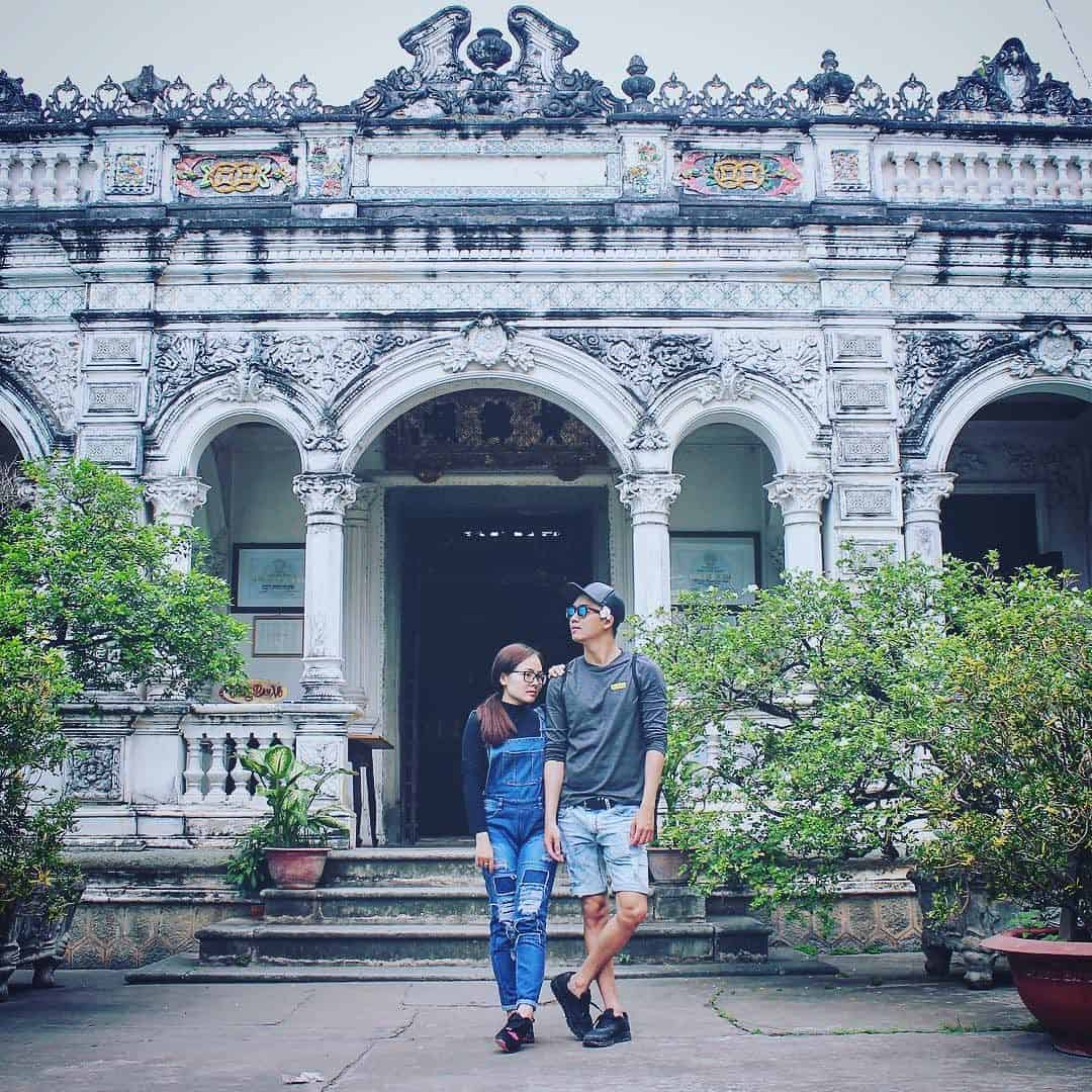 Huynh Thuy Le Old House Extra Tips
