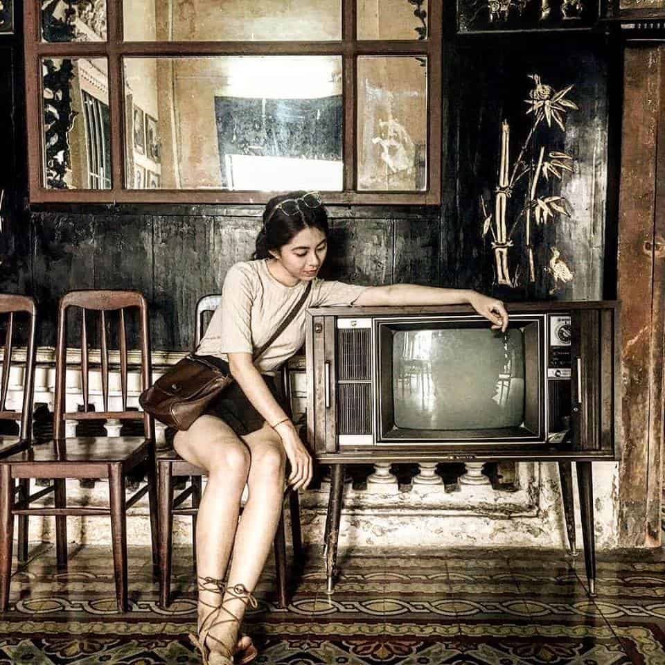 Huynh Thuy Le Old House Overnight