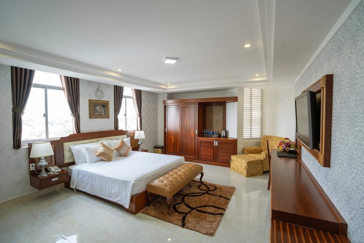 Kon Ka Kinh National Park Hotel