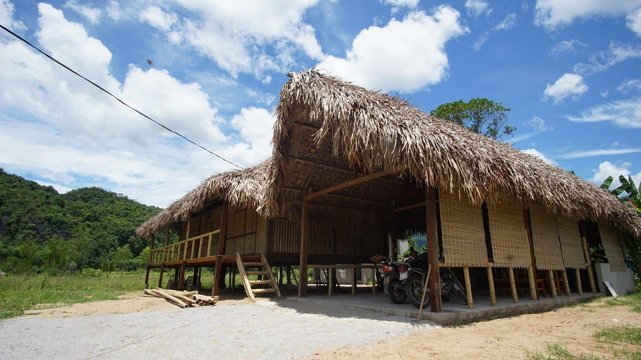 Paradise Cave Homestay