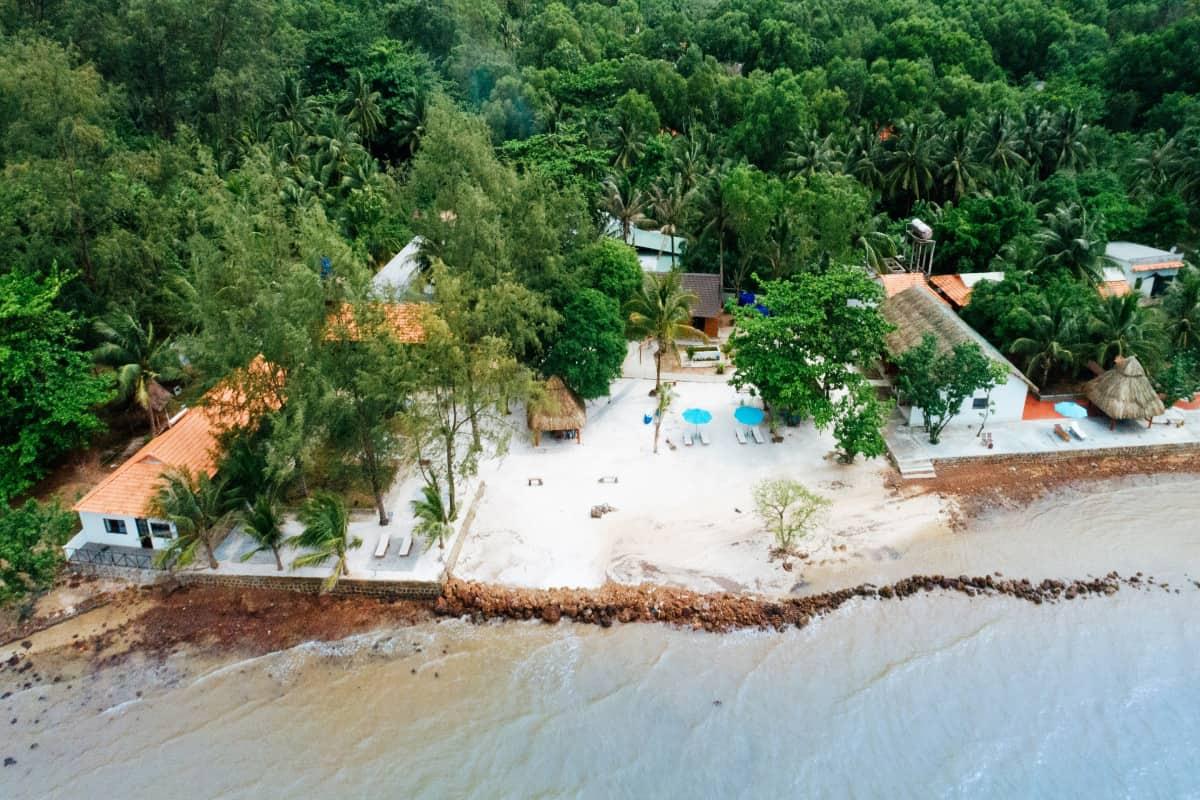 Phu Quoc National Park Resort