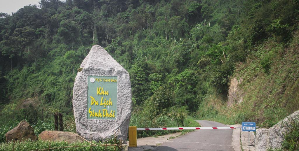 Tam Dao National Park Get to