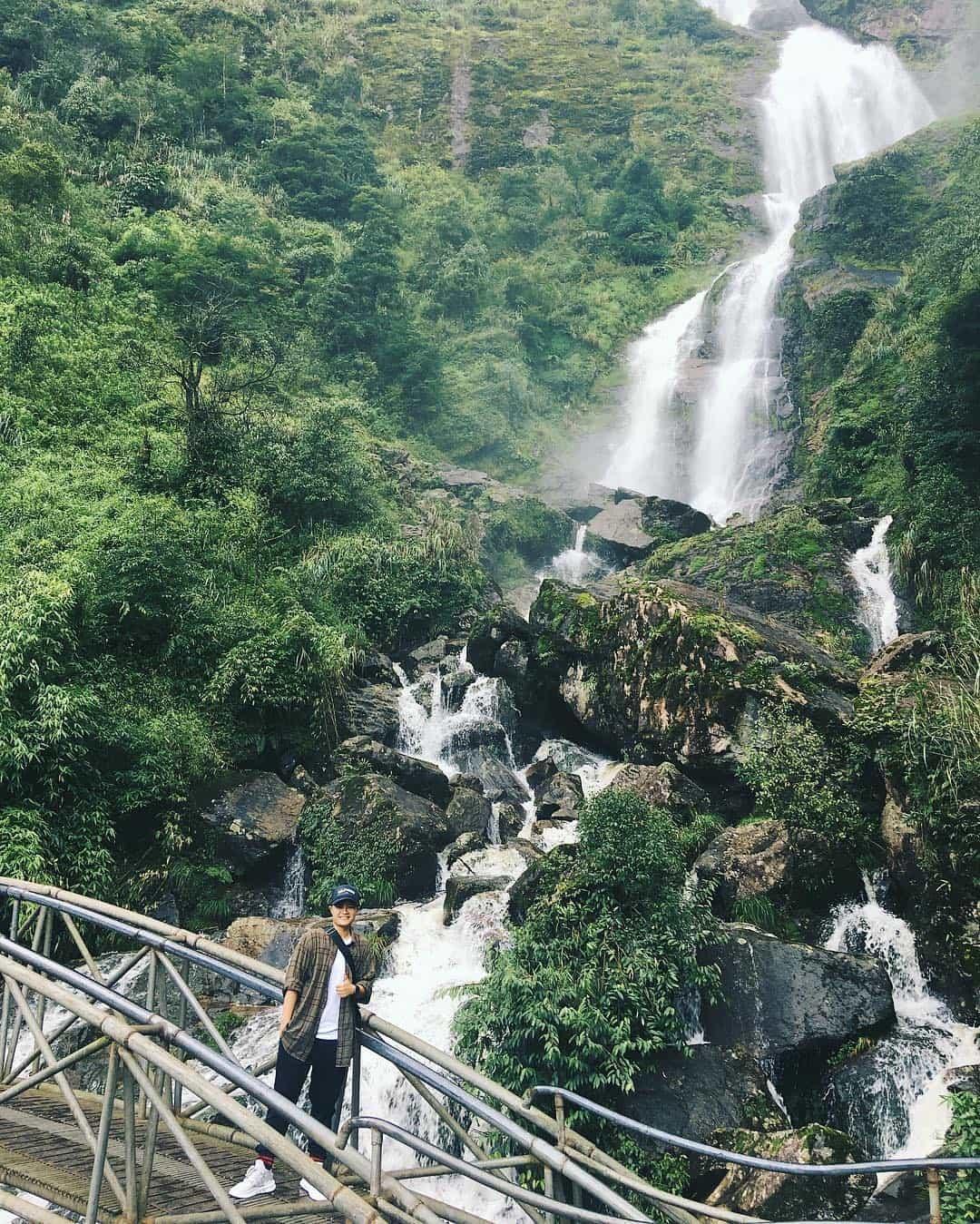 Tam Dao National Park Highlights