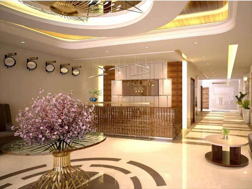 Tam Dao National Park Hotel
