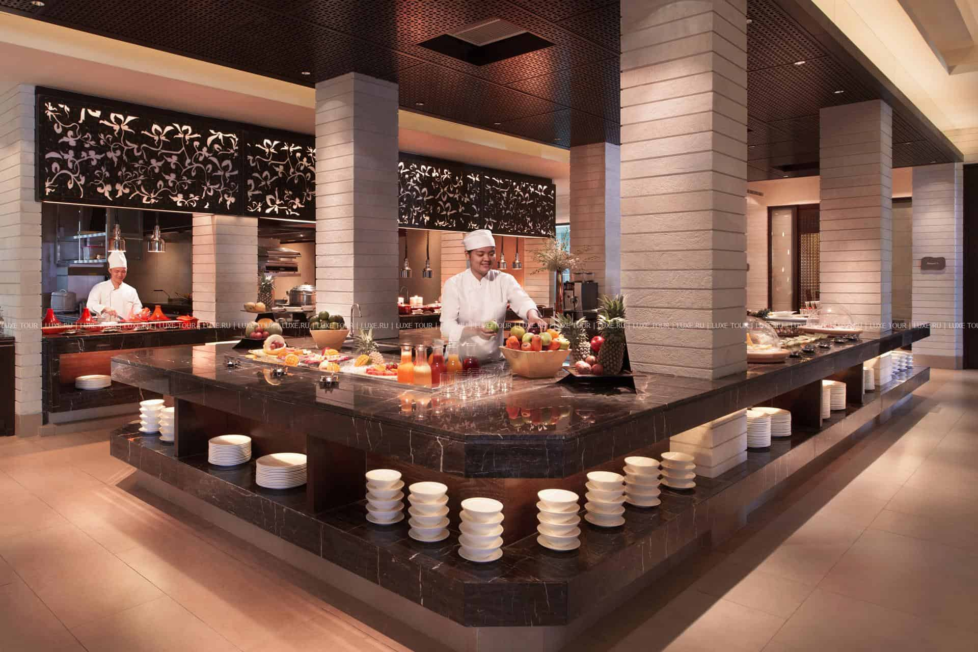 Tam Giang Lagoon Restaurant