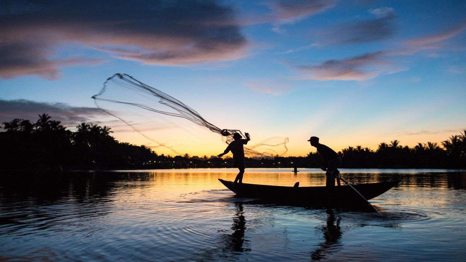 Thu Bon River Extra Tips