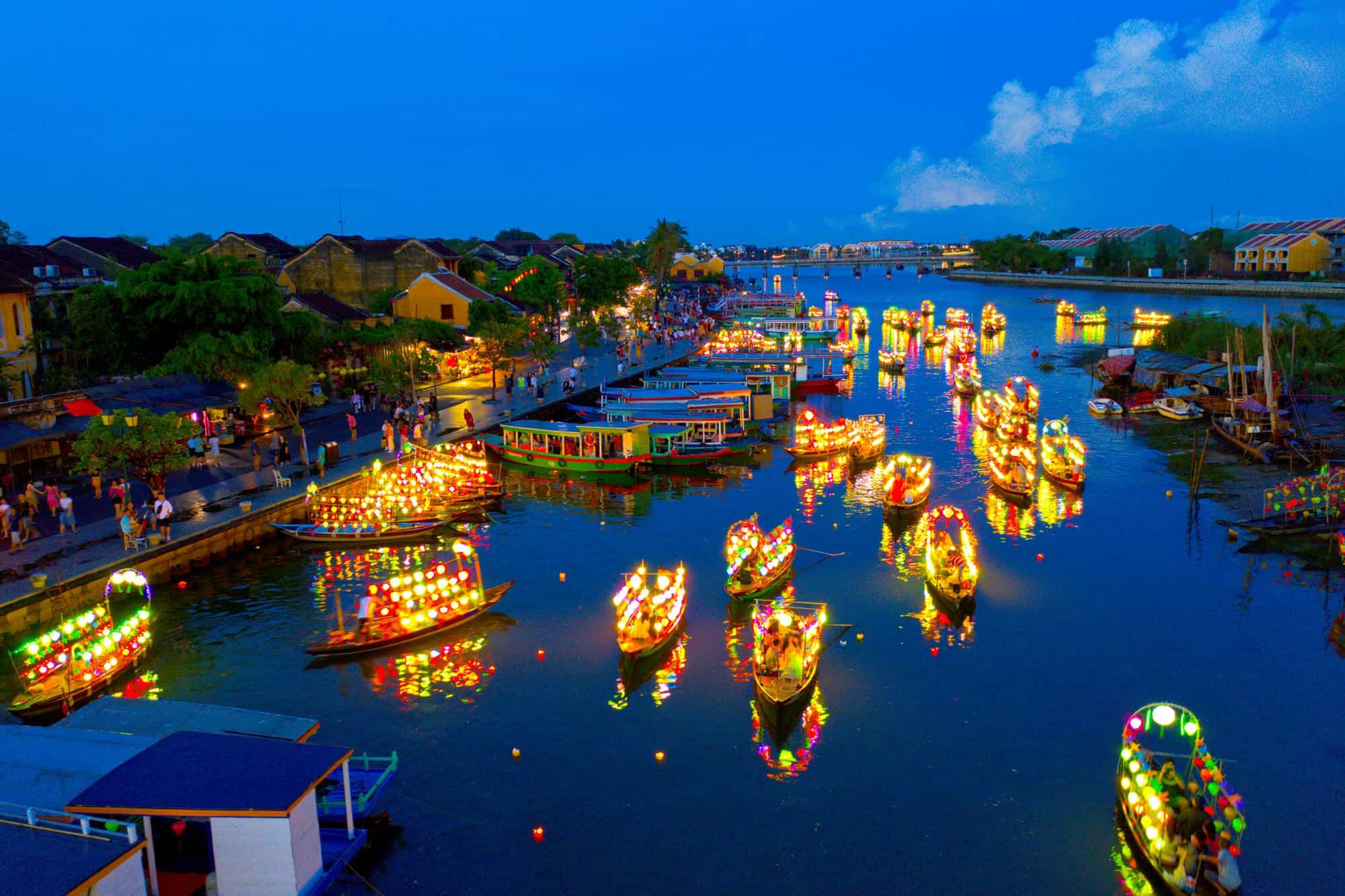 Thu Bon River Festival